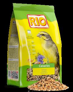 RIO корм для канареек основной рацион 500г