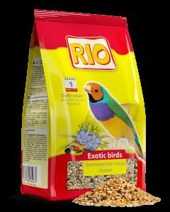 RIO корм для экзотических птиц основной рацион 500г
