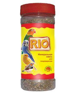 РИО Минеральная смесь для пищеварения для всех видов птиц 600 г