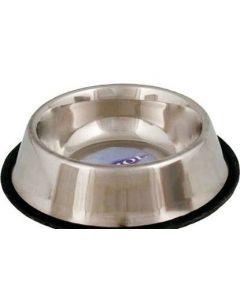 Миска (Triol) KID1503 металлическая на резинке 0.45л