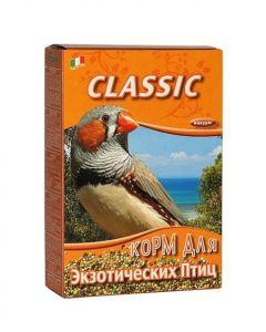 FIORY корм для экзотических птиц Classic 400г
