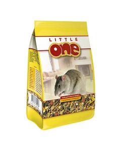 Little One Корм для крыс и мышей