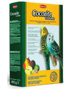 Padovan корм для волнистых попугаев Cocorite GrandMix 1кг
