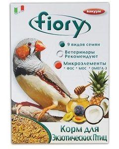 FIORY смесь для экзотических птиц 400г