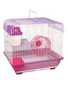 Triol Клетка для мелких животных, эмаль, 345*260*320мм