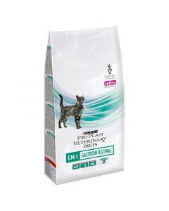 Purina Pro Plan Veterinary Diets EN Gastrointestinal Ветеринарный сухой корм для кошек при нарушении пищеварения