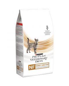 Purina Pro Plan Veterinary Diets NF Renal Function Ветеринарный сухой корм для кошек при патологии почек
