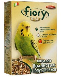 FIORY ORO корм для попугаев 400г