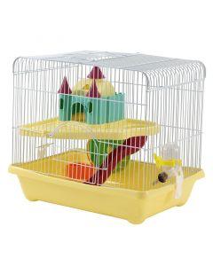 YD301 Клетка для мелких животных, эмаль, 350*260*310мм