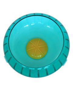 WL06 Колесо беговое пластиковое для мелких животных, d140мм