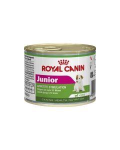 Royal Canin влажный корм starter mousse mother&baby dog для сук и щенков до 2 месяцев