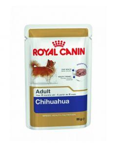 Royal Canin Влажный корм для собак породы чихуахуа в возрасте с 8 месяцев