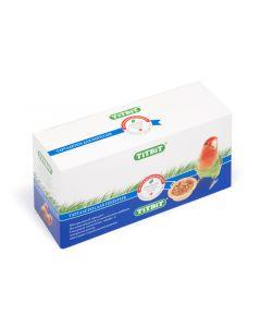 TITBIT Тарталетки для попугаев с манго и злаками