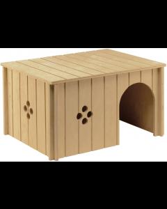 Домик Ferplast (большой) для кроликов