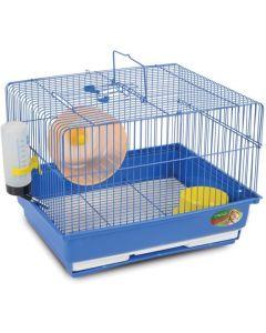 Triol клетка для грызунов YD415, 35*28*23 см
