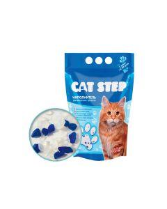 Cat Step Наполнитель силикагель 3,62 кг*7,6л